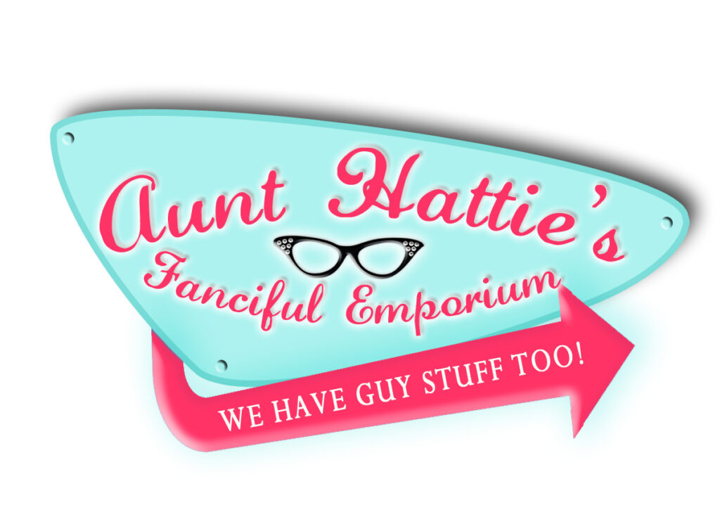 Aunt Hattie's Fanciful Emporium