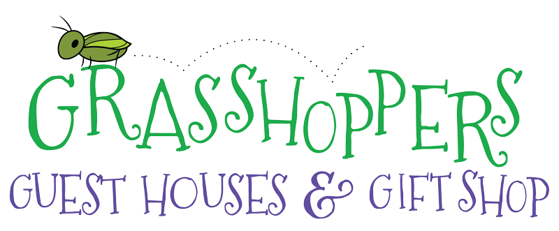 Grasshoppers Guest Houses & Gift Shop