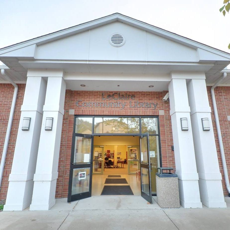 LeClaire Community Library