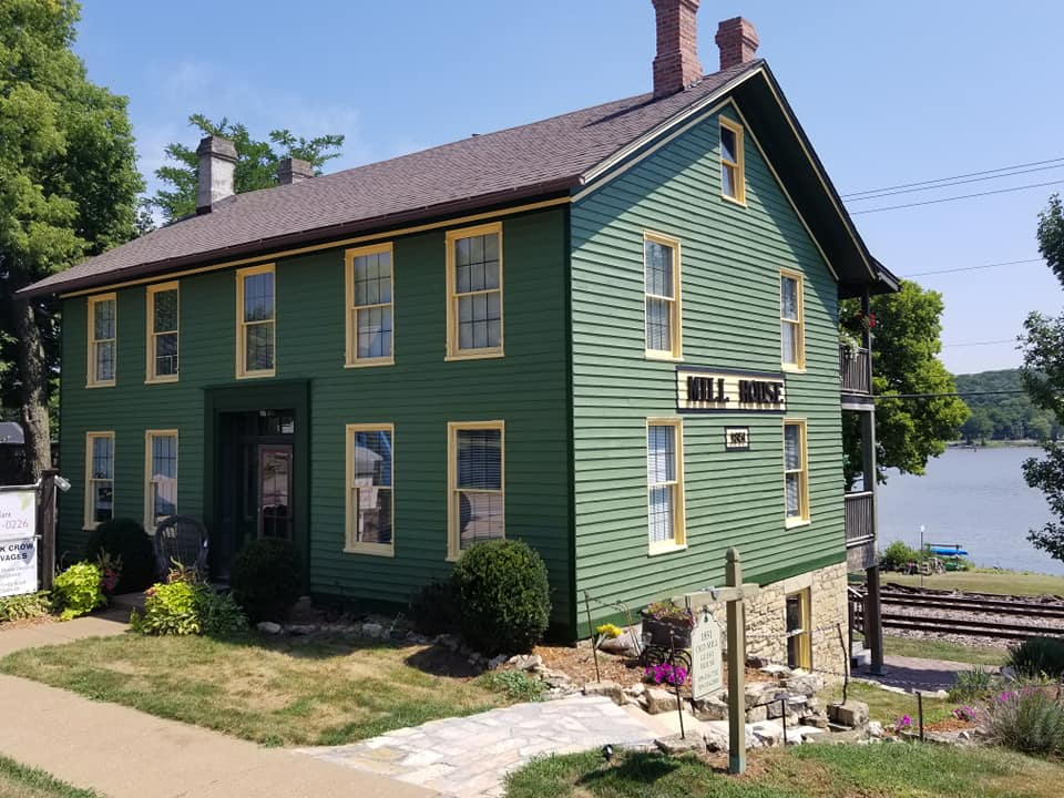 Old Mill Guest House