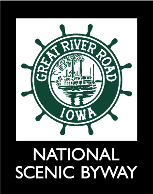 Great River Road Iowa - National Scenic Byway
